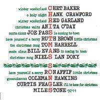 Různí interpreti – Christmas Songs