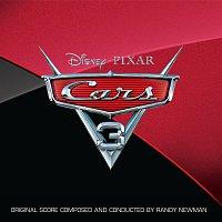 Randy Newman – Cars 3 [Original Score]