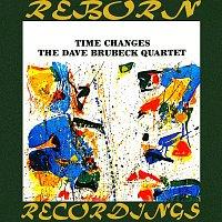 Dave Brubeck, The Dave Brubeck Quartet – Time Changes (HD Remastered)