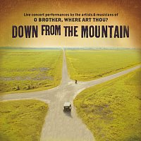 Různí interpreti – Down From The Mountain