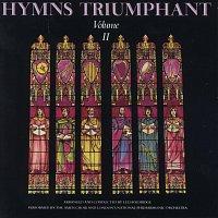 Přední strana obalu CD Hymns Triumphant II