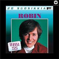 Robin – 20 Suosikkia / Vuonna 2525