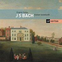 Gustav Leonhardt – Bach - English Suites