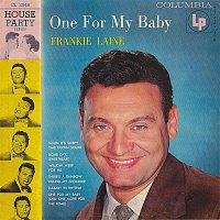 Frankie Laine, Paul Weston & His Orchestra – One For My Baby
