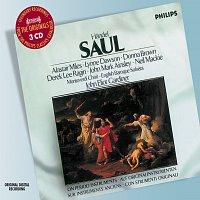 Lynne Dawson, Donna Brown, Derek Lee Ragin, John Mark Ainsley, Neil Mackie – Handel: Saul