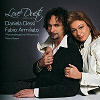 Fabio Armiliato, Daniela Dessi, Wurttembergische Philharmonie, Marco Boemi – Love duets