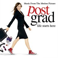 Různí interpreti – Post Grad (Music From The Motion Picture)