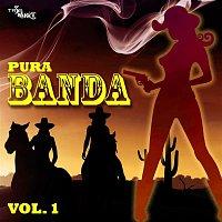 Carlos Sarabia – Pura Banda, Vol. 1