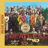 The Beatles – Sgt. Pepper's Lonely Hearts Club Band [Deluxe Edition]