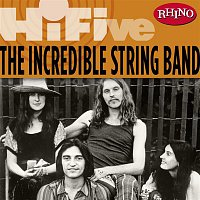 The Incredible String Band – Rhino Hi-Five: The Incredible String Band