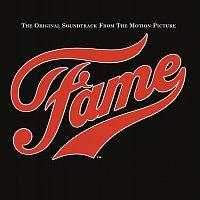 Přední strana obalu CD Fame (Original OST)
