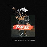 Fuse ODG – Boa Me (feat. Ed Sheeran & Mugeez)