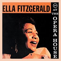 Ella Fitzgerald, The Oscar Peterson Trio – At The Opera House [Live,1957]