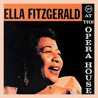 Ella Fitzgerald, The Oscar Peterson Trio – At The Opera House [Live,1957]