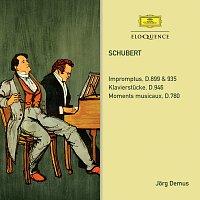 Jorg Demus – Schubert: Impromptus, Klavierstucke, Moments Musicaux