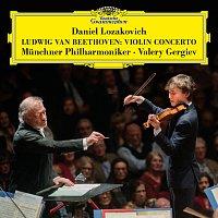 Daniel Lozakovich, Munchner Philharmoniker, Valery Gergiev – Beethoven: Violin Concerto in D Major, Op. 61