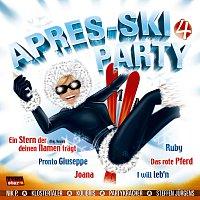 Diverse Interpreten – Apres-Ski Party Folge 4