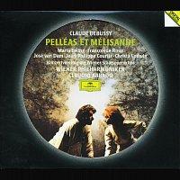 Wiener Philharmoniker, Claudio Abbado – Debussy: Pelléas et Mélisande
