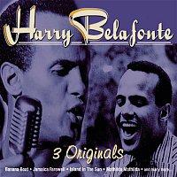 Harry Belafonte – 3 Originals