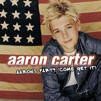 Aaron Carter – Aaron's Party (Come Get It)