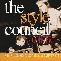 The Style Council – In Concert