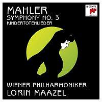 Lorin Maazel, Wiener Philharmoniker, Gustav Mahler – Mahler: Symphony No. 3 in D Minor & Kindertotenlieder