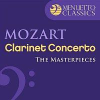 Wurttemberg Chamber Orchestra Heilbronn & Gerd Starke & Jorg Faerber – The Masterpieces - Mozart: Clarinet Concerto in A Major, K. 622