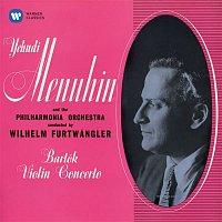 Yehudi Menuhin, Philharmonia Orchestra & Wilhelm Furtwangler – Bartók: Violin Concerto No. 2, Sz. 112