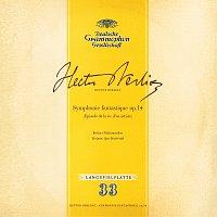 Berliner Philharmoniker, Orchestre des Concerts Lamoureux, Igor Markevitch – Berlioz: Symphonie Fantastique / Bizet: Jeux d'Enfants