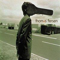 Thomas Fersen – Qu4tre