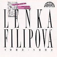Lenka Filipová – 1982 - 92