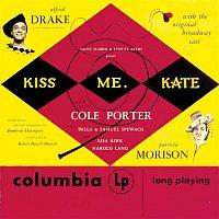 Original Broadway Cast of Kiss Me, Kate – Kiss Me, Kate - Original Broadway Cast Recording