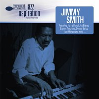 Jimmy Smith – Jazz Inspiration