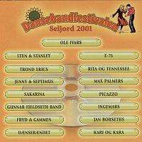Různí interpreti – Dansebandfestivalen Seljord 2001