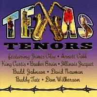 Různí interpreti – Texas Tenors