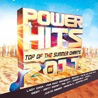 Různí interpreti – Power Hits Summer 2011