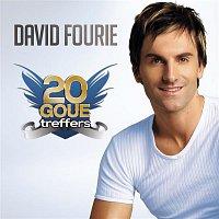 David Fourie – 20 Goue Treffers