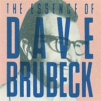 Přední strana obalu CD I Like Jazz: The Essence Of Dave Brubeck