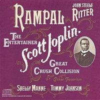 Jean-Pierre Rampal, Scott Joplin, John Steele Ritter – Jean-Pierre Rampal Plays Scott Joplin