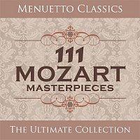 Mainzer Kammerorchester, Gunter Kehr – 111 Mozart Masterpieces