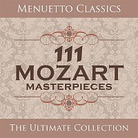 Various  Artists – 111 Mozart Masterpieces
