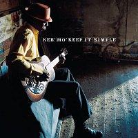 Keb' Mo' – Keep It Simple