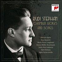 Hinrich Alpers, Rudi Stephan, Tehila Nini Goldstein – Rudi Stephan: Chamber Works and Songs