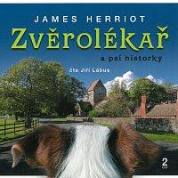 Jiří Lábus – Herriot: Zvěrolékař a psí historky