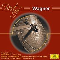 Různí interpreti – Best of Wagner