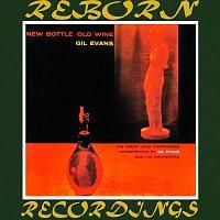 Gil Evans – New Bottle, Old Wine (HD Remastered)