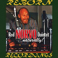 Red Norvo – Naturally (HD Remastered)