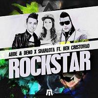 Přední strana obalu CD Rockstar (feat. Ben Cristovao)