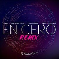 Yandel, Sebastián Yatra, Manuel Turizo, Wisin, Farruko – En Cero [Remix]