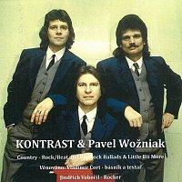 Kontrast, Pavel Wožniak – Kontrast & Pavel Wožniak